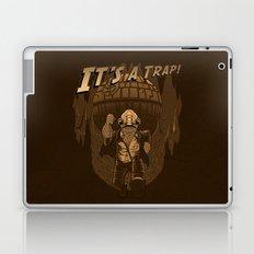 It's a trap!! Laptop & iPad Skin
