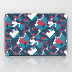 pixelated 2.0 iPad Case