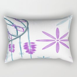 Catch My Dreams Rectangular Pillow