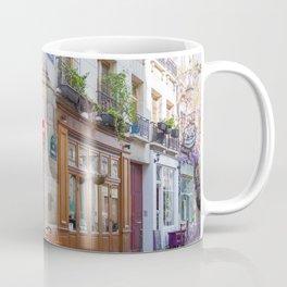 Cute Corners of Paris Coffee Mug