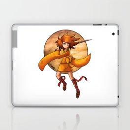 Jupiter Princess Laptop & iPad Skin