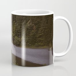 Eel river Coffee Mug