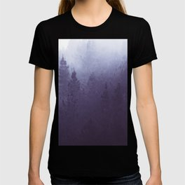 Wanderlust And Lost T-shirt
