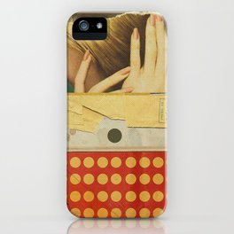 AWKWARD iPhone Case