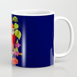 Charming Owl Coffee Mug