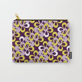 loopy pattern 2 Carry-All Pouch