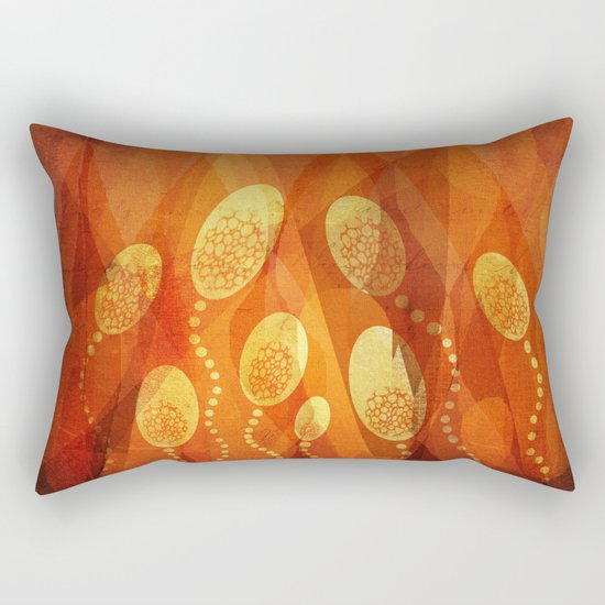 Force of Nature Rectangular Pillow