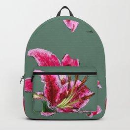 stargazer grid Backpack