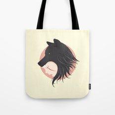 Boy Cries Wolf Tote Bag