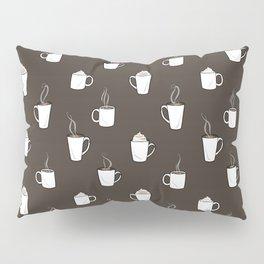 Coffees Pillow Sham