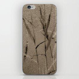 Water Reed Digital art  iPhone Skin
