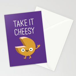 Gouda Bye Stationery Cards