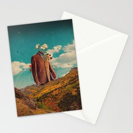 Sometimes I Think You'll Return Stationery Cards