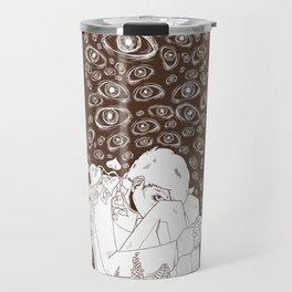 Scry Travel Mug