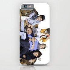 1Direction iPhone 6s Slim Case