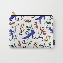 Stiletto Carry-All Pouch