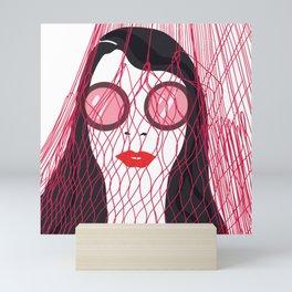 Sayulita Summer Mini Art Print