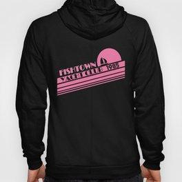 Fishtown Yacht Club Hoody