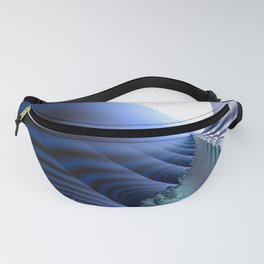 The dream just around the corner Fanny Pack