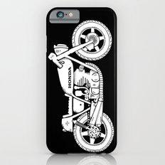 Honda CB750 - Café racer series #1 iPhone 6s Slim Case