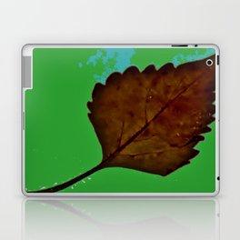BE LIKE A LEAF #5 Laptop & iPad Skin