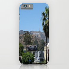 Hollywood Slim Case iPhone 6