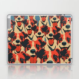 bella bella Laptop & iPad Skin