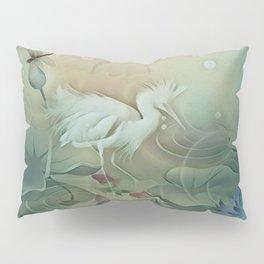 Haven of Solitude Pillow Sham