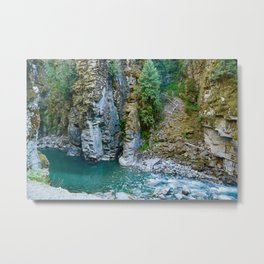 othello tunnels, 2017 Metal Print
