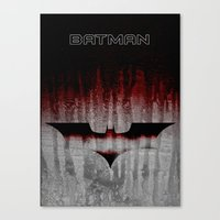 dc Canvas Prints featuring Dc by Anand Brai