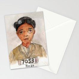 Like a Boss: Rosa Parks Stationery Cards