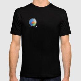 Surf mafia T-shirt