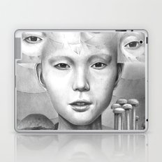 anthem for a seventeen year old series n2 Laptop & iPad Skin