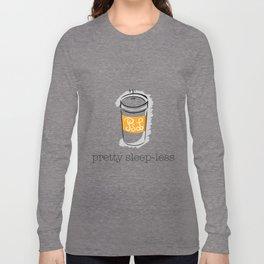 Pretty Sleep-Less Long Sleeve T-shirt
