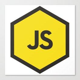 javascript js Canvas Print