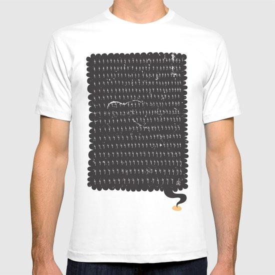 Ligthning Strike | Rath T-shirt