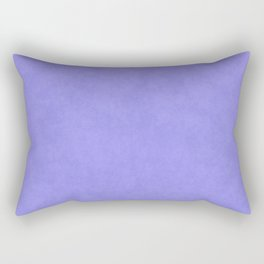 Speckled Texture - Pastel Plum Violet Purple Rectangular Pillow