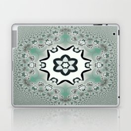 Music madala Laptop & iPad Skin