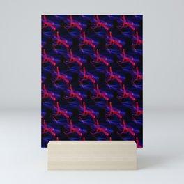 NLE Aureal Mix III SFX S6 Mini Art Print