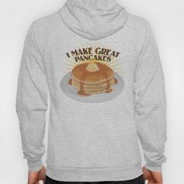 Pancakes Hoody