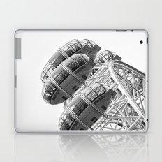 London Eye. Laptop & iPad Skin