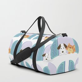 friend Duffle Bag