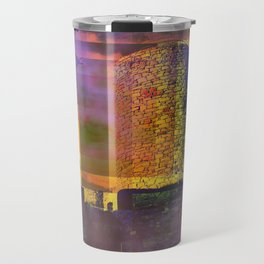 Castle-Art Travel Mug