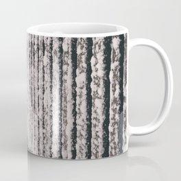 Snowy Wall Coffee Mug