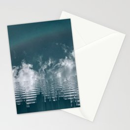 Icing Clouds Stationery Cards