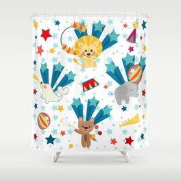 Talent Shower Curtain