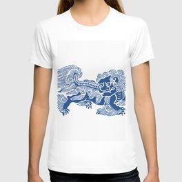 Lucky Lion T-shirt