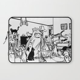 future self Laptop Sleeve