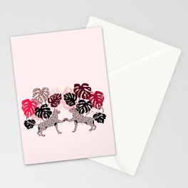 women support women Stationery Cards