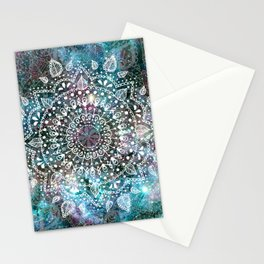 Tidal Shift Stationery Cards